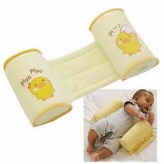 Bantal bayi/baby pillow infant shape pillow/correct the flat head/anti-