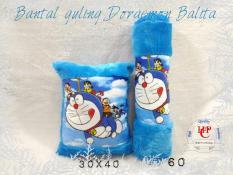 Bantal Guling Bayi Balita Doraemon Keroppi Kuda Pony Keroppi Frozen Little Pony Luxury