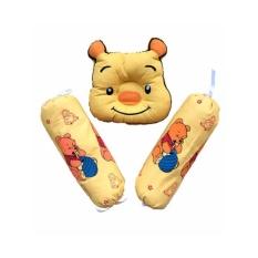 Bantal Guling Peyang Bantal Peang Bayi Motif Pooh