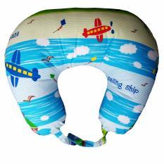 Spesifikasi Bantal Menyusui Nursing Pillow Bs 01 Terbaru