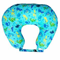 Spek Bantal Menyusui Nursing Pillow Bs 23 Indonesia
