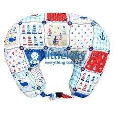 Review Bantal Menyusui Nursing Pillow Bs 24 Dheestore