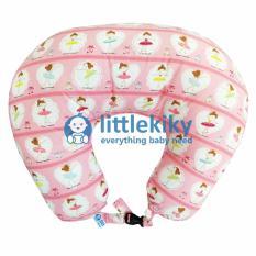 Perbandingan Harga Bantal Menyusui Nursing Pillow Bs 26 Dheestore Di Indonesia