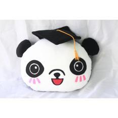 Bantal Wisuda Jogja Karakter Panda