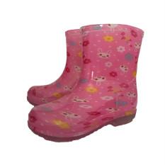 Situs Review Baobao Gadis Anak Laki Laki Dalam Tabung Sepatu Tergelincir Sepatu Anak Anak Hujan Sepatu