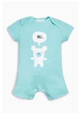 Jual Baobao Kartun Katun Bayi Untuk Pria Dan Wanita Baju Monyet Siam Pakaian Ori
