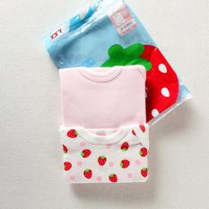 Bayi Kelompok Panas Musim Yang Baru Lahir Anak Yang Baru Lahir Paket Panggul Pakaian Romper