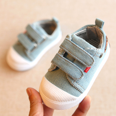 Harga Hemat Sayang Musim Semi Dan Musim Gugur Anak Anak Sepatu Kanvas