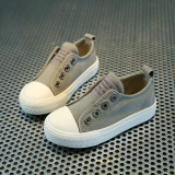 Spesifikasi Sayang Musim Semi Kecil Anak Laki Laki Sepatu Bola Sepatu Anak Online