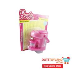 Barbie Mini Playware Dispenser by Emco 0850 - Licensed Product