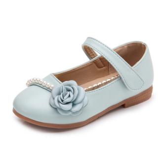 Sepatu Boots Bayi Laki-Laki