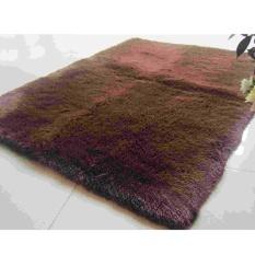 Kamar Mandi Mat Busa Kasar Karpet Anti Slip Shower Kamar Mandi Karpet Warna Terbaru-Intl