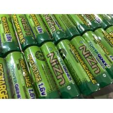 Batre Power Genic 1-6 V 2500Mah - Ace59d - Original Asli