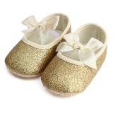 Promo Bayi Balita Anak Perempuan Was The Only One Who Didn Lembut Bersinar Antislip Ikatan Simpul Pita Sepatu Prewalker Bayi Tiongkok