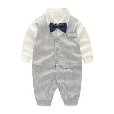 Bayi Bayi Panjang Lengan Bang Pendek Celana Ketat