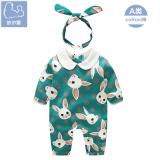 Sayang Katun Musim Semi Dan Musim Gugur Dimuat Bayi Baru Lahir Jumper Bayi Sayang Siam Pakaian Tiongkok Diskon