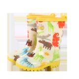 Spesifikasi Sepatu Hujan Anak Anti Slip Versi Korea Yg Baik
