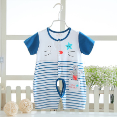 Bayi Tipis AC Pakaian