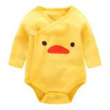 Jual Bayi Yang Baru Lahir Pakaian Tas Lengan Panjang Leotard Baobao Romper Original