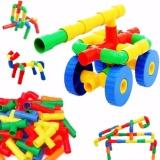 Jual Beli Bb Mart Funny Block Pipa Puzzle Game Block Pipa Tabung Banten