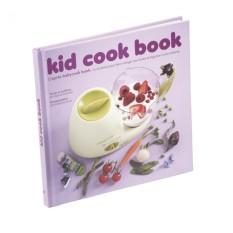 Beaba Kid Cookbook English By Sakura Baby.