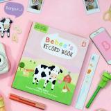 Situs Review Bebee Buku Jurnal Bayi Record Book Buku Rekaman Bayi