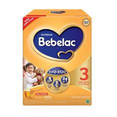 BEBELAC 3 Madu Susu Box 1800g / 1800 g