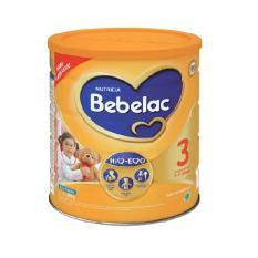 BEBELAC 3 Vanila Susu Tin 800g / 800 g