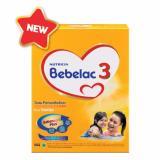 Toko Bebelac 3 Vanilla 1 800 Gram Bebelac Online