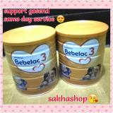 Review Bebelac 3 Vanilla Nutricia Di Indonesia