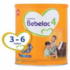 Jual Bebelac 4 Bebenutri Plus Susu Pertumbuhan Madu 800 G Bebelac Branded