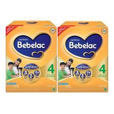 Toko Bebelac 4 Hiq Eq Susu Pertumbuhan Vanila 1800 Gr Bundle Isi 2 Box Lengkap Indonesia