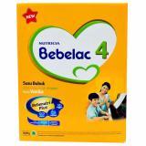 Promo Bebelac 4 Vanilla 1 800 Gram