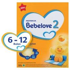 Jual Bebelove 2 Susu Bayi Plain 1800Gr Box Online Di Indonesia