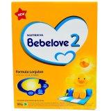 Jual Bebelove 2 Susu Formula Bayi 1800 Gr Online Indonesia