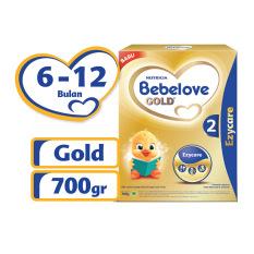 Diskon Bebelove Gold 2 Ezycare 700Gr Box Branded