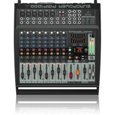 Behringer PMP1000 ( PMP 1000 ) Power Mixer