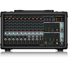 Behringer PMP2000D ( PMP 2000D ) Power Mixer