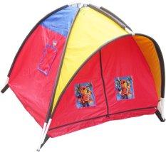 Bellatent Tenda Anak Ukuran M 125X125 Bellatent Diskon