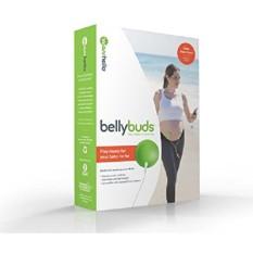 Bellybuds Oleh Wavhello, Kehamilan Bayi-Goyangan Headphone Prenatal Bellyphones Memutar Musik, suara dan Suara Ke Rahim 5th Generation-dari Amerika Serikat-Internasional