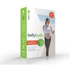 BellyBuds Oleh WavHello, Kehamilan Bayi-BUMP Headphone   Prenatal Bellyphones Memutar Musik, Suara dan Suara Ke Rahim-5th Generation-Intl