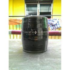 Benang Gelasan Joker Black Diamond Xxx - 73E7C9 - Original Asli