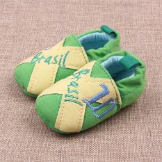 Toko Sepatu Bayi Musim Semi Dan Musim Gugur Baru Sepatu Pijakan Empuk Sayang Lengkap Di Tiongkok