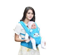 Best Seller Gendongan Bayi Baby Scots / Gendongan Anak 3 Fungsi /IDR200000. Rp 231.000