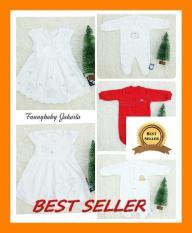 Rp 91.000. BEST SELLER Jumpsuit Bayi Putih Polos Dress Bayi Putih Polos Baju BayIDR91000. Rp 91.000. Little Baju Dress Polkadot Pesta Anak Bayi Perempuan ...