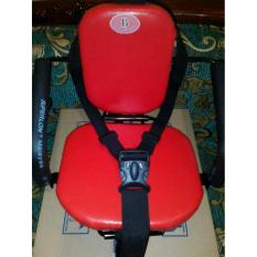 BESTSELLER tempat duduk anak di motor kursi boncengan anak di motor matik portable motor matik