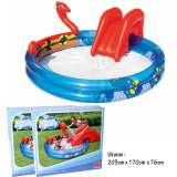Harga Bestway 53033 Kolam Viking Play Pool Perosotan Air Bestway Original