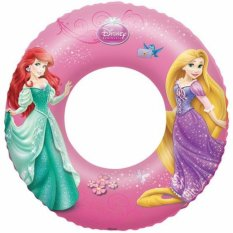 Bestway 91043 Ban Pelampung Disney Princess (original Disney License) By Toko1973.