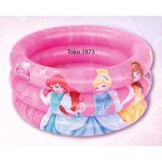 Bestway 91046 Kolam Bayi Disney Princess (original Disney License) By Toko1973.