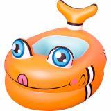 Kualitas Bestway Bak Mandi Bayi Baby Bath Tub Mulberry